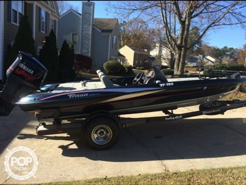 Triton TR-186, 18', for sale - $11,750