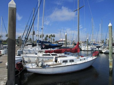 Whitby Alberg 30, 30', for sale - $13,500