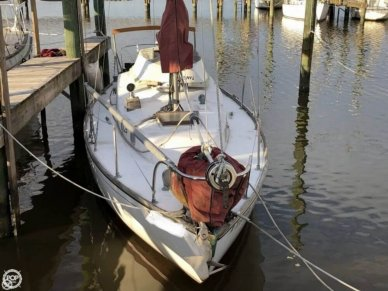 Whitby Alberg 30, 30', for sale - $11,200