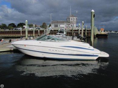 Maxum 2400 SC, 26', for sale - $19,995