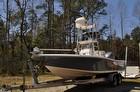 2012 Tidewater 2200 Carolina Bay - #2
