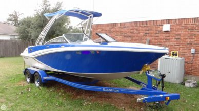 Glastron GT205, 20', for sale - $30,800