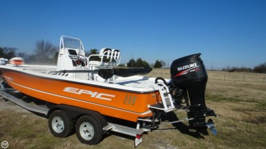 Epic 22 SC, 22', for sale - $41,700