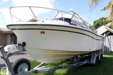 Grady-White 208 Adventure, 20', for sale - $13,000