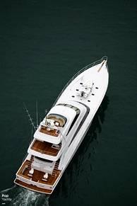 Sovereign 109 Sportfish Yacht, 109', for sale - 7,500,000 EUR