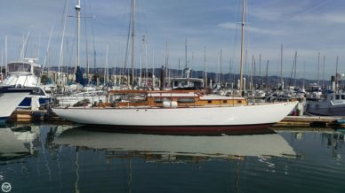 Kettenburg K-40, 39', for sale - $10,000