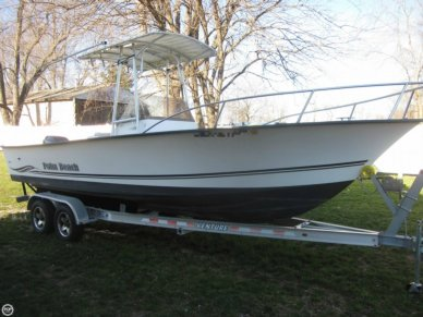 Palm Beach Whitecap 235, 23', for sale - $16,500