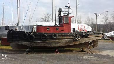 1940 MTL Marine 36 - #2