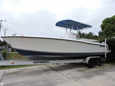 Contender 27 Center Console, 32', for sale - $87,900