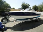 2006 Bayliner 215 Classic Runabout - #2