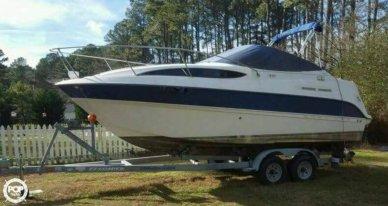 Bayliner 245 Ciera, 24', for sale - $23,600