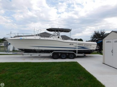 Hydra-Sports 3300 VSF, 33', for sale - $23,500