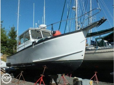Willis Beal RP 31, 31', for sale - $183,400