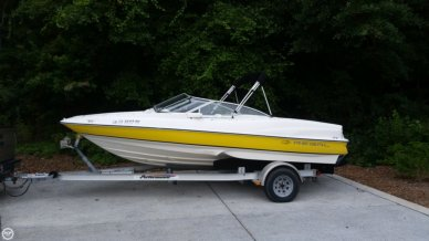 Regal 1800 Bowrider, 18', for sale - $11,799