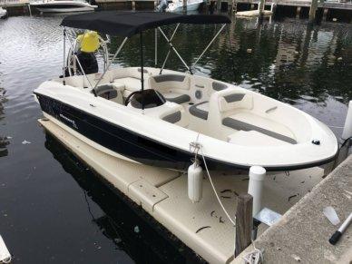 Bayliner Element XL, 18', for sale - $19,500