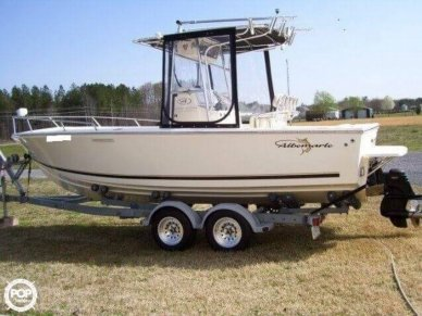 Albemarle 242 Center Console, 23', for sale - $34,500