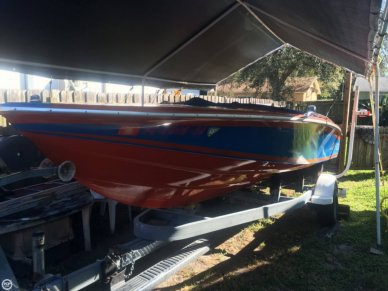 Donzi 18 Classic, 18', for sale - $15,000