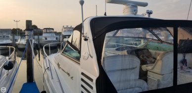 Sea Ray 330 EC, 37', for sale - $56,999