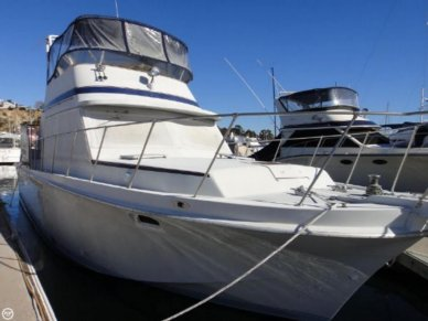 Uniflite 41 Yacht Fisherman, 41', for sale - $63,000