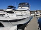 1984 Uniflite 41 Yacht Fisherman - #2