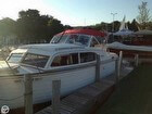 1957 Chris-Craft Sea Skiff 26 Cabin Cruiser - #5