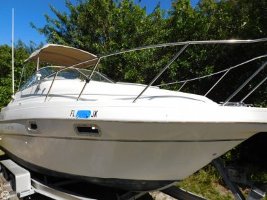 Maxum 2400 SCR, 25', for sale - $18,500